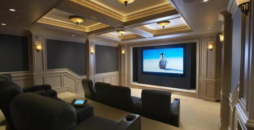 home theaters by design andover nj 07821. Black Bedroom Furniture Sets. Home Design Ideas
